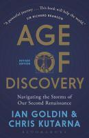 Age of Discovery Navigating the Risks and Rewards