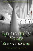 Immortally Yours #26