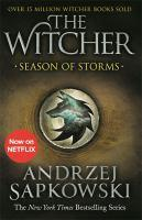 Season of Storms A Witcher Novel