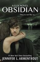 Obsidian Lux - Book One