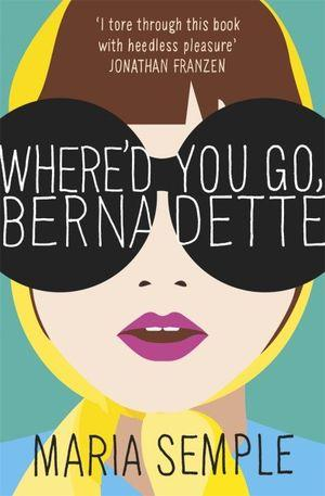 Where'd You Go Bernadette FTI