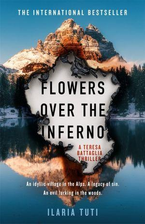 Flowers Over the Inferno #1