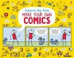 Make Your Own Comic Strip Pad