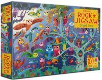 Usborne Book and Jigsaw Night Time