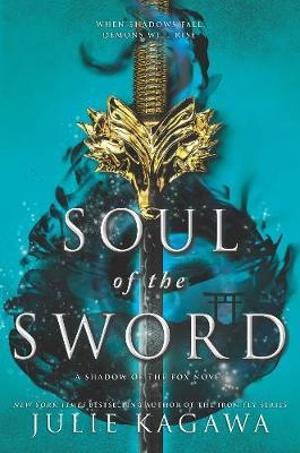 Soul of the Sword #2