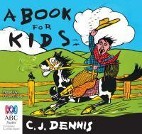 A Book For Kids - AUDIO