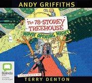 The 78 Storey Treehouse
