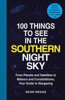 100 Things to See in the Southern Night Sky From