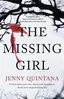 Missing Girl The