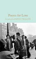 Poems for Love A New Anthology