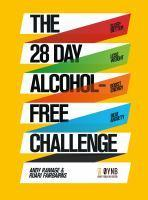 28 Day Alcohol-Free Challenge The Sleep Better