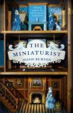 Miniaturist The TV Tie-In