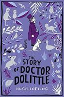 Story of Doctor Dolittle The