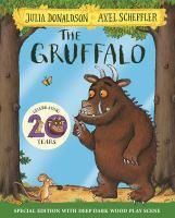 Gruffalo 20th Anniversary Edition The