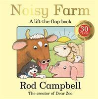 Noisy Farm 30th Anniversary Edition