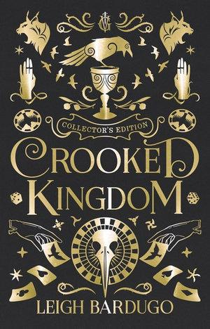 Crooked Kingdom Collectors Edition - #2 Six of Crows