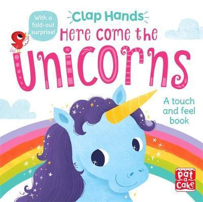 Clap Hands Here Come the Unicorns