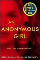 Anonymous Girl An
