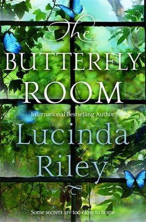 Butterfly Room The