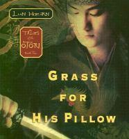 Grass for His Pillow Audio CD