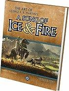 ART OF GEORGE R R MARTINS A SONG OF FIRE & ICE VOLUME 2