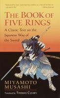 BOOK OF FIVE RINGS