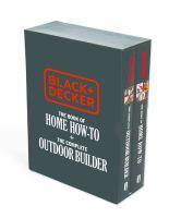 Black & Decker Two-volume DIY Set