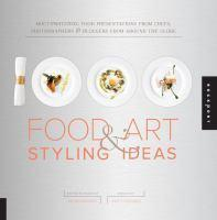 1000 Food Art & Styling Ideas