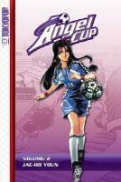 ANGEL CUP (MANGA) VOL. 02