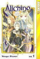 ALICHINO (MANGA) VOL. 01