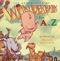 ADVENTURES OF WONDERBABY FROM A TO Z (HC) 0