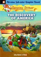 DISCOVERY OF AMERICA THE 1