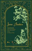 Jane Austen Leatherbound