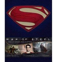 Man of Steel . Inside the Legendary World of Superman