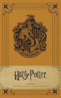 Harry Potter Journal Hufflepuff