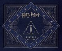 Harry Potter Deathly Hallows Stationery Kit