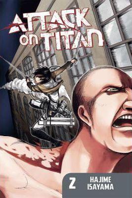 Attack On Titan #2