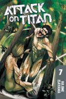 Attack on Titan #7