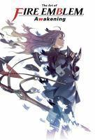 ART OF FIRE EMBLEM AWAKENING (HC) VOL 0