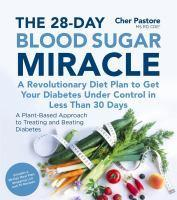28-Day Blood Sugar Miracle