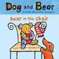 Bear in the Chair Dog and Bear #1