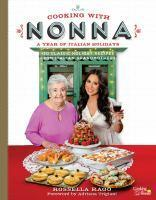 Cooking with Nonna The Holiday Cookbook