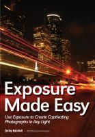 Exposure Made Easy