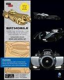 Incredibuilds - Batmobile