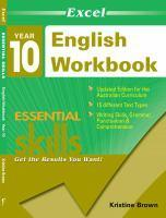 English Workbook Year 10