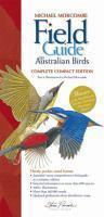 COMPACT FIELD GDE TO AUST BIRDS