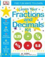FRACTIONS & DECIMALS KIT
