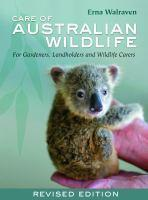 CARE OF AUST WILDLIFE