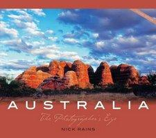 Australia The Photographers Eye 2nd edition