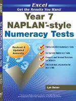 NAPLAN style Numeracy Tests Year 7